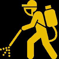 مكافحة الحشرات | 0527155147 Logo